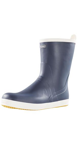 Viking Seilas Boots Men Navy